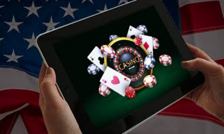 Online Gambling With Mastercard Is Dying Out From The US
