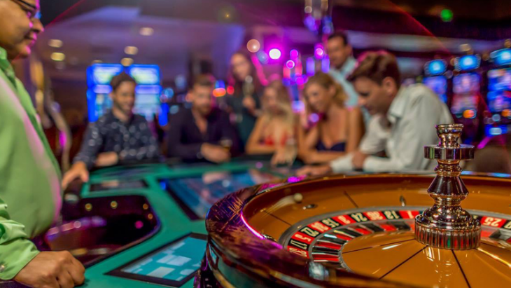 Leading $1 Minimum Down Payment Casinos