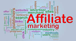 What Are Your Affiliate Networks?