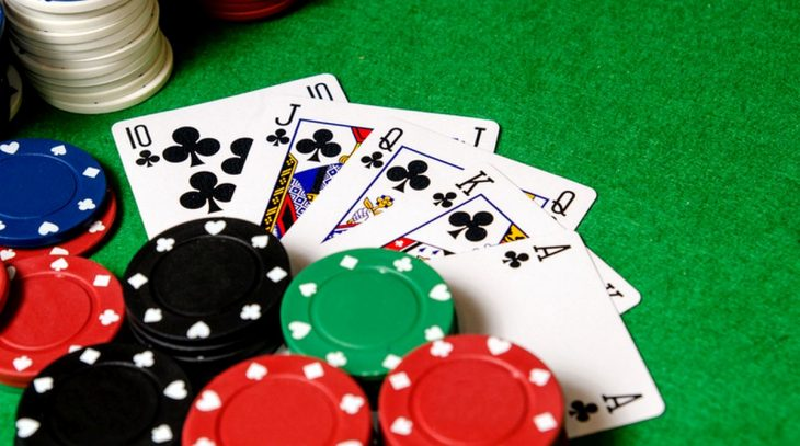 An ultimate beginner's guide to get started with online Poker!
