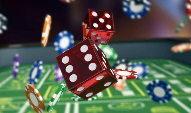 Online Gambling Is Illegal for online game