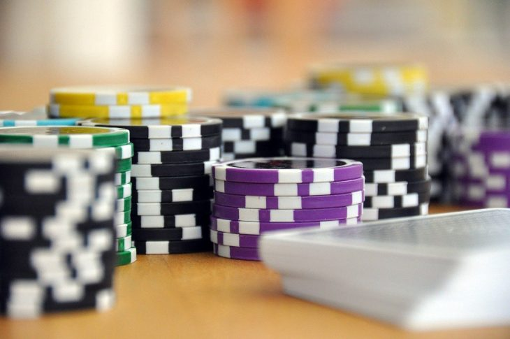 Casino Game Guides - Information On Popular Casino Games