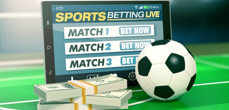Where To Wager Or Wager On Casino Gamings Or Sports Online?