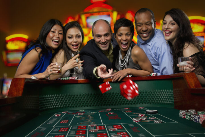 Black Friday Just How The Feds Close Down Online Casino Poker LA Weekly