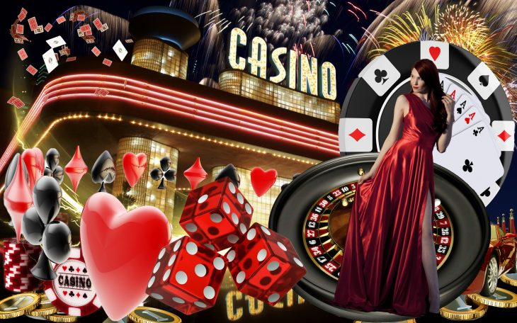 Truths Everybody Need To Understand About Online Gambling Establishment