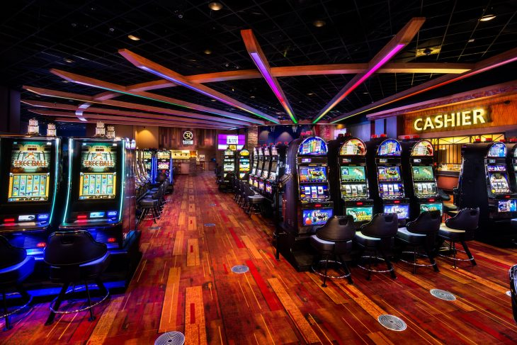 Reported Buzz On Casino Poker Exposed