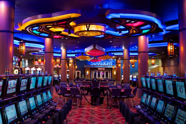 Strong Factors To Prevent Casino Poker