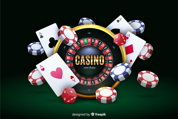 Regulations Concerning Casino Meant To Be Broken