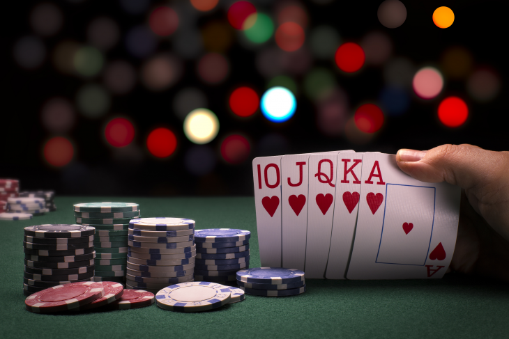 How To Turn Into Higher With Online Gambling