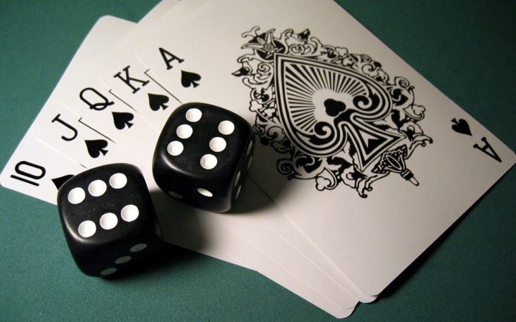 Make One Of The Most Out Of Online Gambling