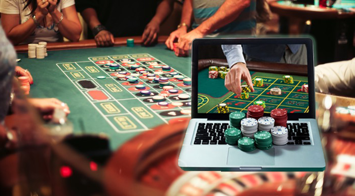 Six DIY Gambling Suggestions You will have Missed