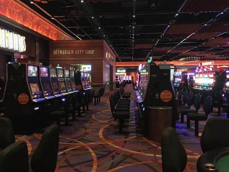 Errors Will Certainly Damage Your Casino