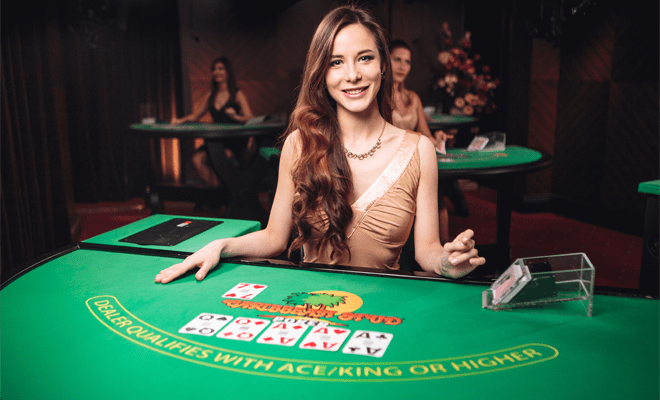 A Brief Course In Online Casino