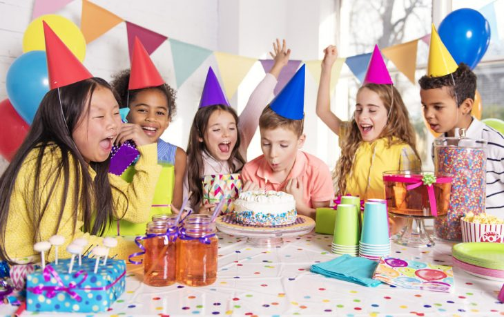 I'll Provide You The Reality Concerning Places To Have A Birthday Celebration Event