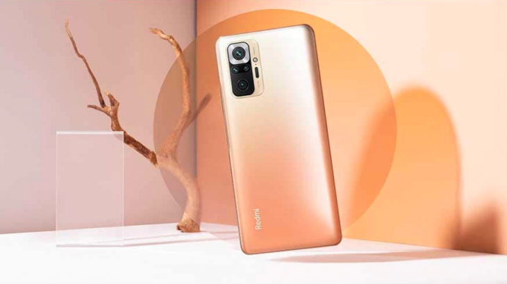 The Redmi note 10 That Wins Prospects