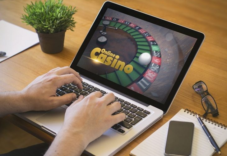 The Market Is Curious about Online Casino