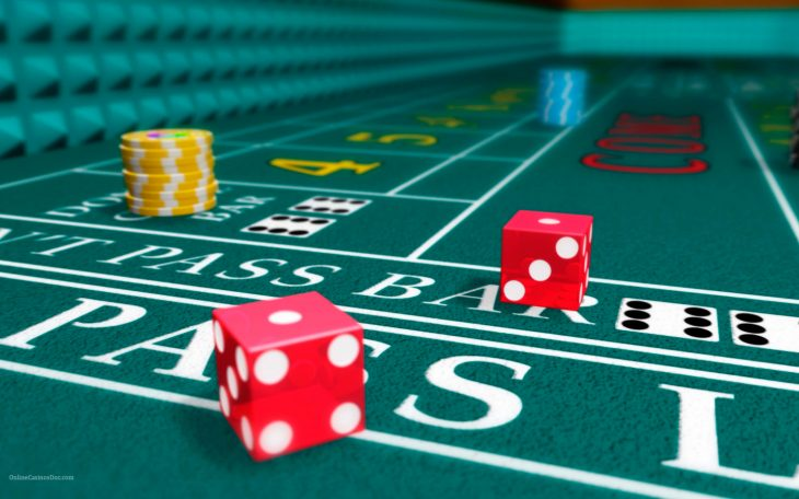 Six Facebook Pages To Observe About Casino