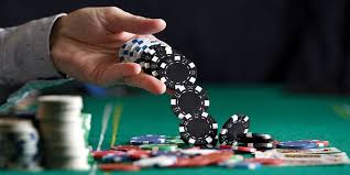 Why You By no means See Online Gambling That truly Works