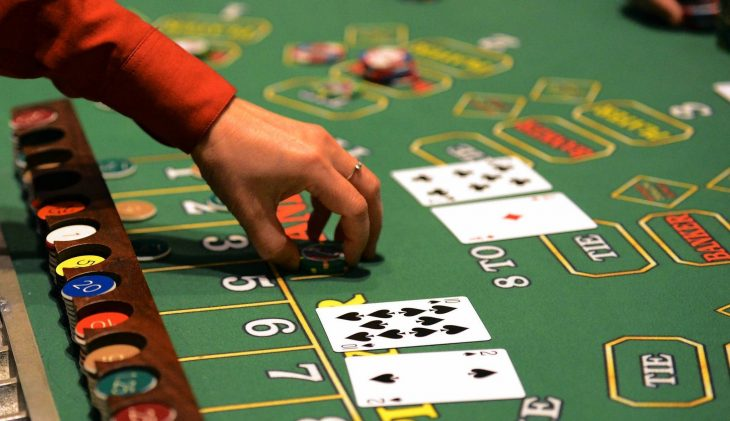 Quick Stories You Did Not Discover Out Regarding Gambling