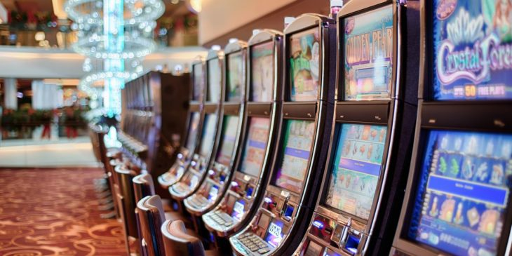Nine Tips That May Make You Influential In Casino