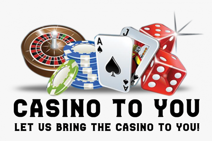 What Can The Music Industry Train You About Casino