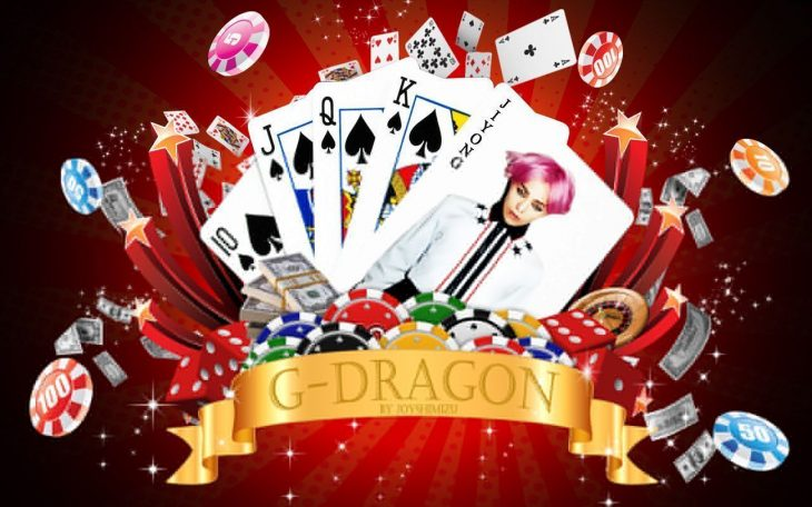 Methods You Will Be Able To Grow Your Creativity Utilizing Gambling