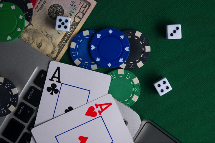 Gambling Errors That Can Price You Over The Next Years