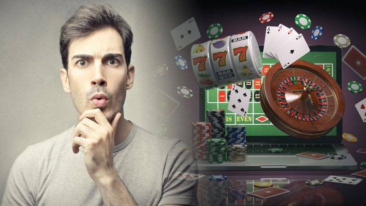 Obtain The Inside Story On Gambling before You're Far Too Late