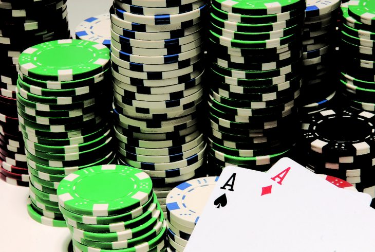 Get Rid Of Casino Issues As Soon As And For All