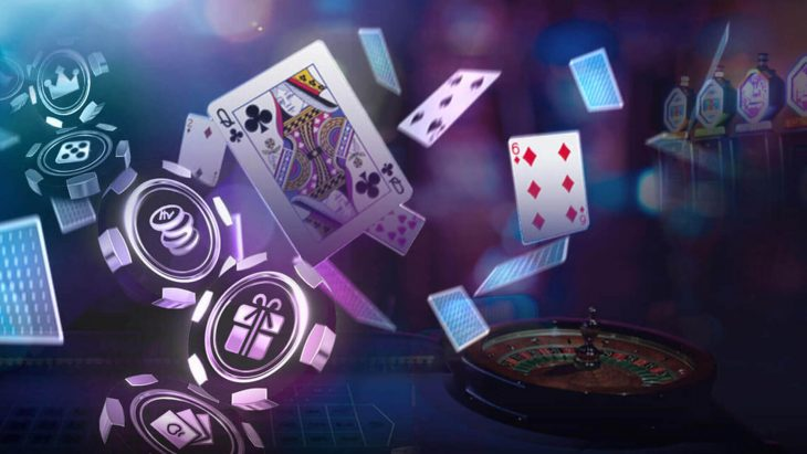 Fascinating Casino Ways That Can Assist Your Business Grow