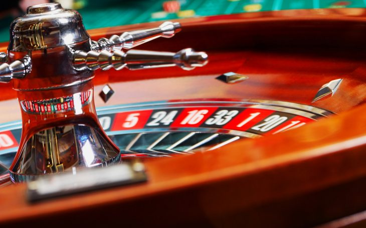 The Single Most Necessary Thing It's Essential To Know About Casino