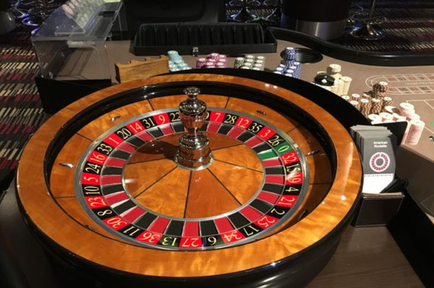 Some Info About Online Casino That May Make You Feel Higher