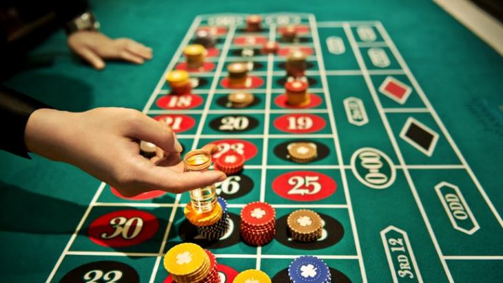 Ten Reasons It is advisable to Stop Stressing About Gambling.