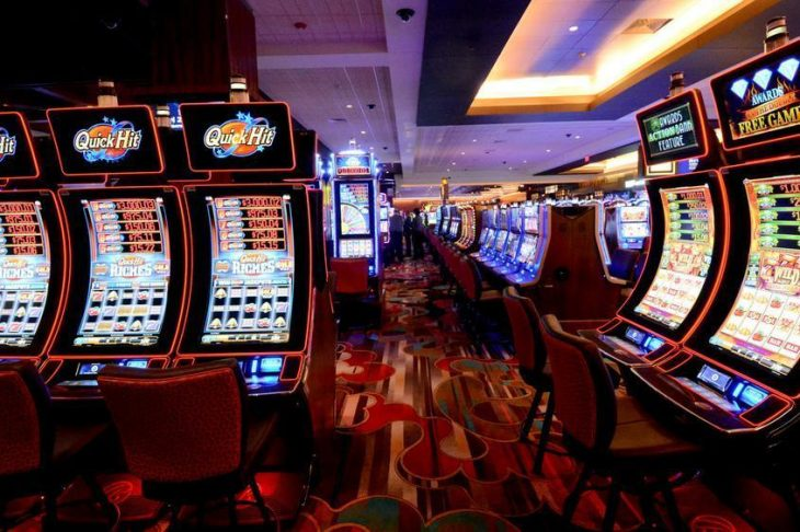 Might This Report Be The Definitive Reply To Your Gambling?