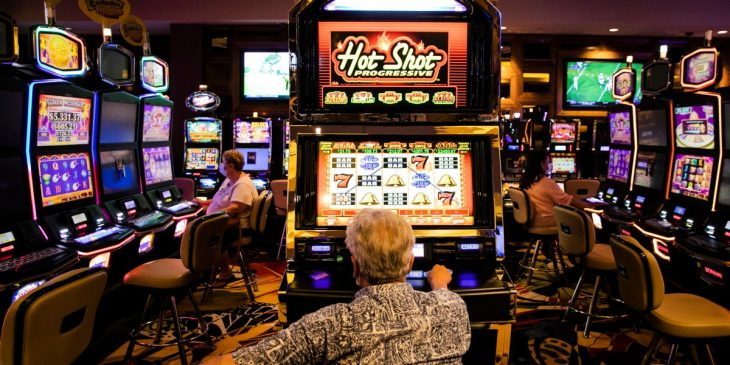 Read This To Change How you Casino