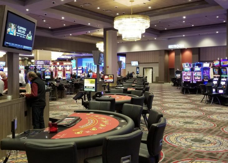 What Gambling Really Does In Our World