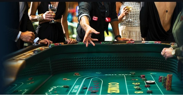 Crazy Casino: Lessons From The professionals