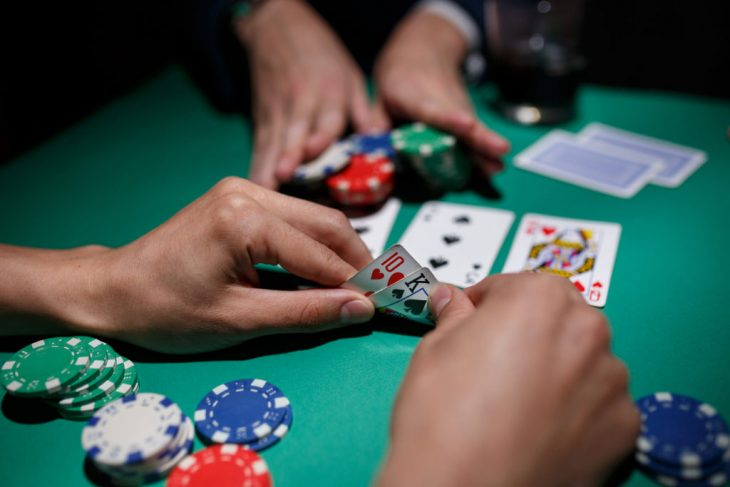 How We Improved Our Online Casino In a single Week