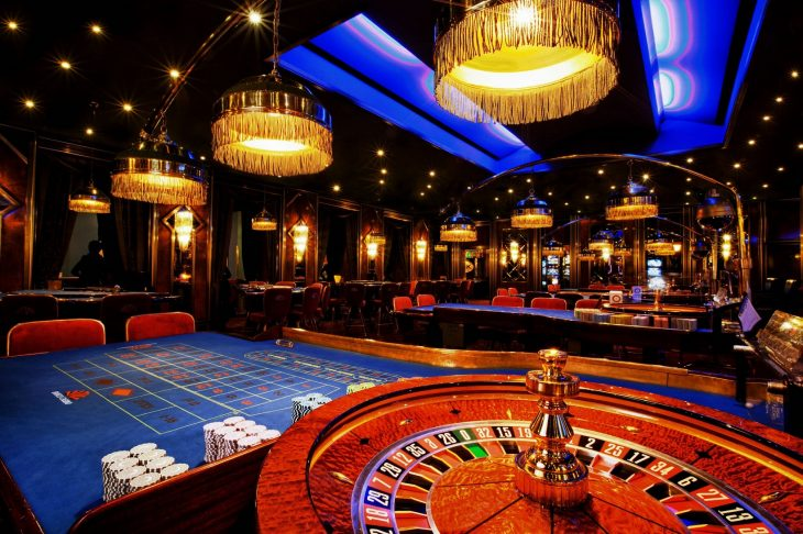 Suppose Your Casino Is Safe? Nine Ways You'll Be Able To Lose It At This Time