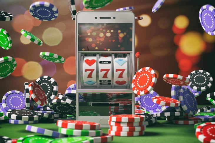Five Shocking Information About Online Casino Advised By An Expert