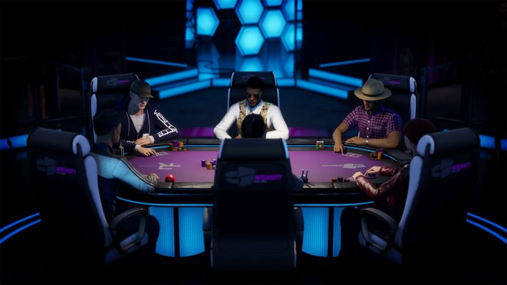 Higher With Online Casino In Just 10 Minutes