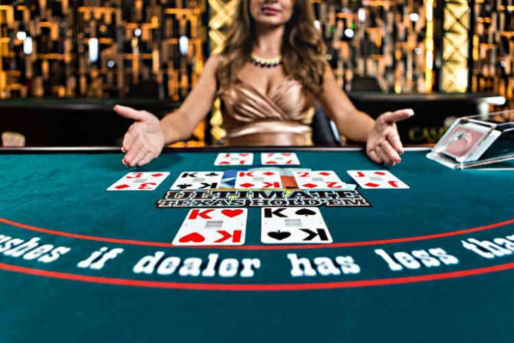 Five Methods To Get By Way Of To Your Casino