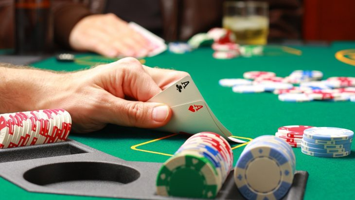Seven Information Everybody Ought To Learn About Casino